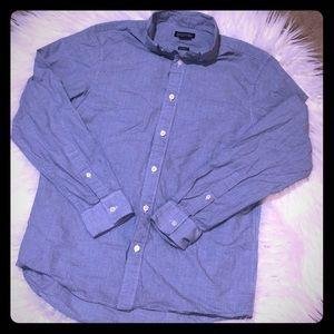 NWOT - Michael Kors - (s) Youth/Teen Formal  Shirt